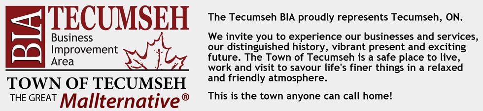 Tecumseh BIA Directory site